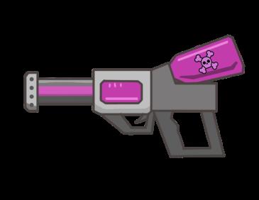 Posion Gun